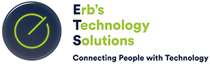 ETS - Erb's Technology Solutions, Connecting People with Technology