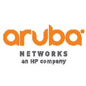 aruba networks an hp company